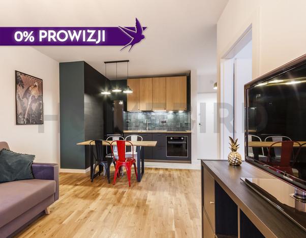 Morizon WP ogłoszenia | Mieszkanie na sprzedaż, Warszawa Kamionek, 42 m² | 7589