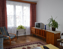 Morizon WP ogłoszenia | Mieszkanie na sprzedaż, Kraków Krowodrza, 59 m² | 3656