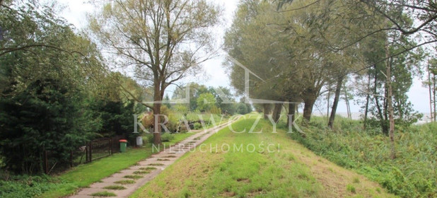 Działka na sprzedaż 533 m² Policki Nowe Warpno Miroszewo - zdjęcie 3
