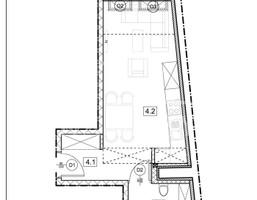 Morizon WP ogłoszenia | Kawalerka na sprzedaż, Szczecin Centrum, 26 m² | 6688
