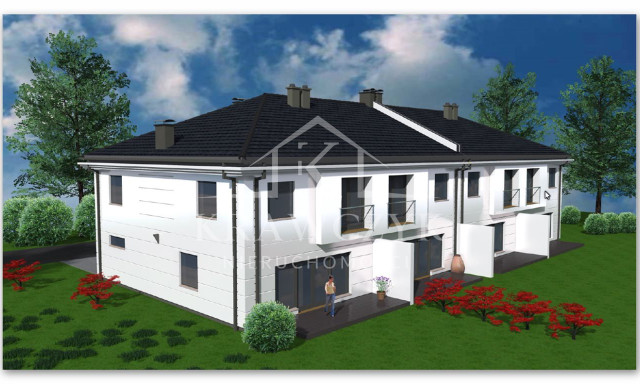 Dom na sprzedaż <span>Szczecin M., Szczecin, Osów</span>