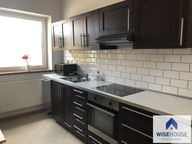 Morizon WP ogłoszenia | Mieszkanie na sprzedaż, Wrocław Swojczyce, 64 m² | 1666