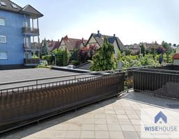 Morizon WP ogłoszenia | Mieszkanie na sprzedaż, Wrocław Gaj, 46 m² | 5427