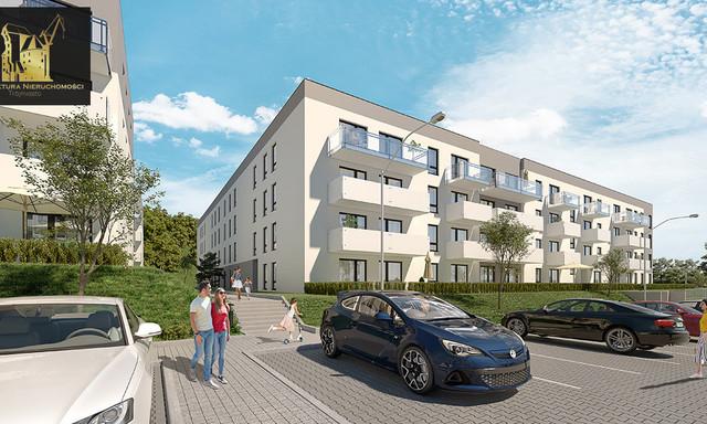 Mieszkanie na sprzedaż <span>Gdynia, Oksywie, Nasypowa</span>