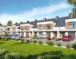 Morizon WP ogłoszenia | Dom w inwestycji Os. Porąbki w Rzeszowie, Rzeszów, 117 m² | 4323