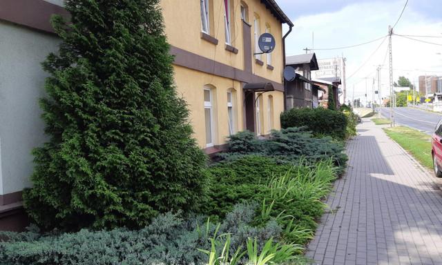 Dom na sprzedaż <span>Toruń, Jakubskie Przedmieście, Sobieskiego</span>