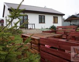 Morizon WP ogłoszenia | Dom na sprzedaż, Głogowo Muślinowa, 86 m² | 0251