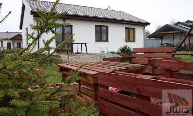 Dom na sprzedaż <span>Toruński (pow.), Obrowo (gm.), Głogowo, Muślinowa</span>