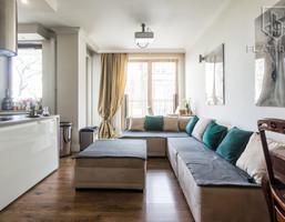 Morizon WP ogłoszenia | Mieszkanie na sprzedaż, Warszawa Mokotów, 50 m² | 3751