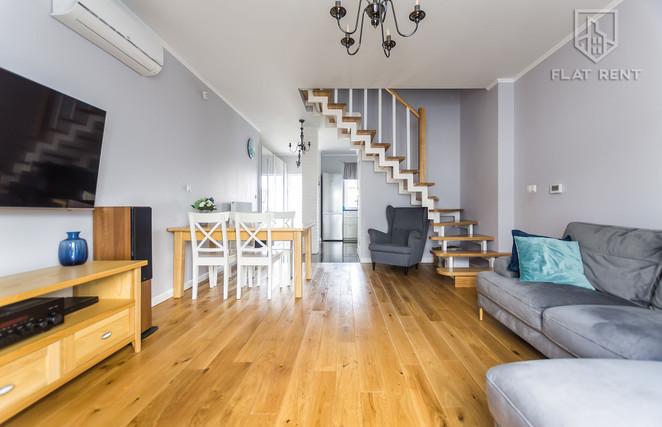 Morizon WP ogłoszenia   Mieszkanie na sprzedaż, Józefosław Planety, 113 m²   6758