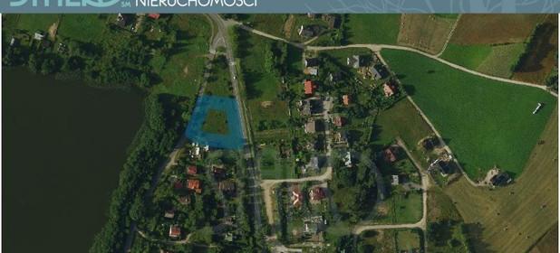 Działka na sprzedaż 1037 m² Wejherowski Szemud Kamień Gdańska - zdjęcie 1