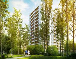 Morizon WP ogłoszenia | Mieszkanie w inwestycji Red Park, Poznań, 50 m² | 8295
