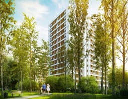 Morizon WP ogłoszenia | Mieszkanie w inwestycji Red Park, Poznań, 51 m² | 8285