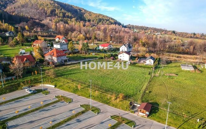 Morizon WP ogłoszenia | Działka na sprzedaż, Bielsko-Biała Kamienica, 4000 m² | 3380