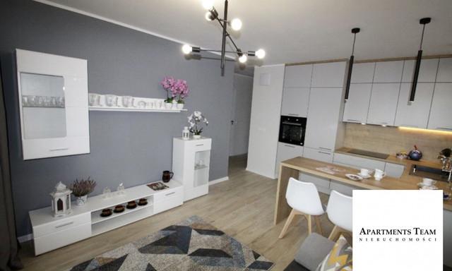 Mieszkanie do wynajęcia <span>Gdańsk, Przymorze, Krynicka</span>