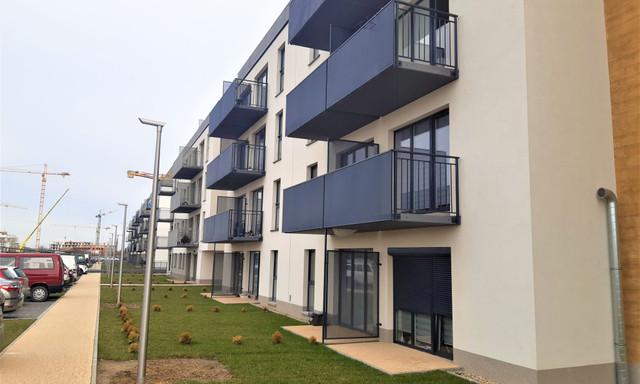 Mieszkanie na sprzedaż <span>Wrocław, Krzyki, Jagodno</span>