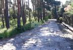 Morizon WP ogłoszenia | Działka na sprzedaż, Warszawa Międzylesie, 2000 m² | 8269