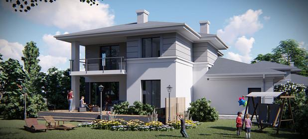 Dom na sprzedaż 314 m² Pruszkowski Nadarzyn - zdjęcie 2