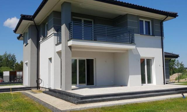 Dom na sprzedaż <span>Pruszkowski, Nadarzyn, Młochów</span>