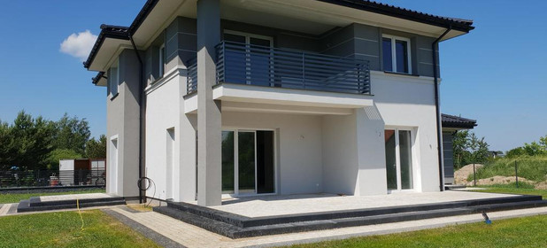 Dom na sprzedaż 314 m² Pruszkowski Nadarzyn - zdjęcie 3
