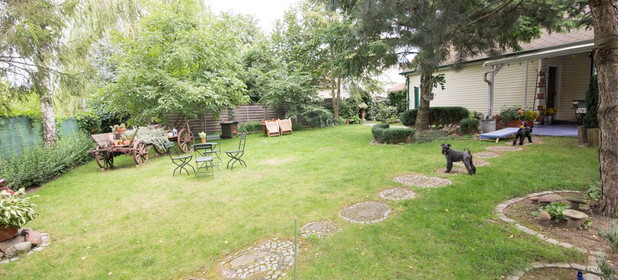 Dom na sprzedaż 162 m² Wrocław Krzyki Jagodno Tunelowa - zdjęcie 3