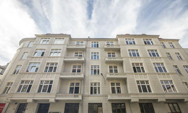 Biuro na sprzedaż <span>Wrocław, Stare Miasto, Przedmieście Świdnickie, Aleja Józefa Piłsudskiego</span>