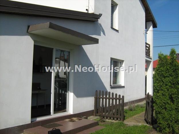 Morizon WP ogłoszenia | Dom na sprzedaż, Łomianki, 274 m² | 7756
