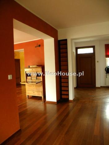 Morizon WP ogłoszenia   Dom na sprzedaż, Warszawa Żoliborz, 350 m²   7388