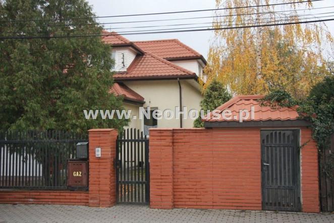 Morizon WP ogłoszenia | Dom na sprzedaż, Warszawa Bemowo, 295 m² | 3153