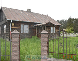 Morizon WP ogłoszenia   Dom na sprzedaż, Sosna-Kicki, 80 m²   8755