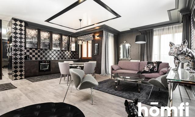 Mieszkanie na sprzedaż <span>Kraków, Kraków-Krowodrza, os. Wolfganga Amadeusa Mozarta</span>
