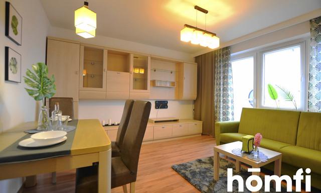 Mieszkanie do wynajęcia <span>Zabrze, Maciejów, Dionizego Trocera</span>
