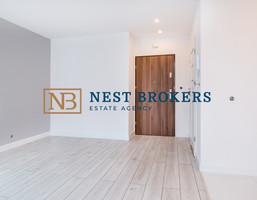 Morizon WP ogłoszenia | Kawalerka na sprzedaż, Kraków Prądnik Biały, 25 m² | 8356