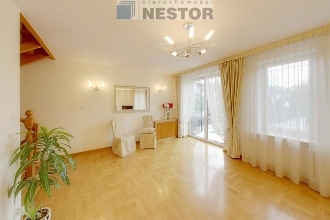 Morizon WP ogłoszenia | Dom na sprzedaż, Warszawa Ursynów, 190 m² | 8169