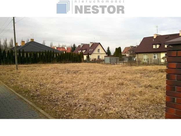 Morizon WP ogłoszenia | Działka na sprzedaż, Lesznowola, 961 m² | 8763