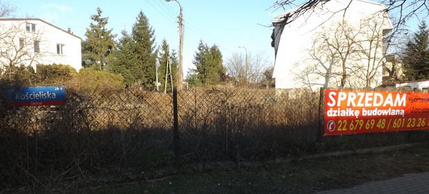 Działka na sprzedaż 600 m² Warszawa Targówek Zacisze Kościeliska - zdjęcie 3