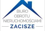 Morizon WP ogłoszenia | Działka na sprzedaż, Warszawa Zacisze, 1250 m² | 8180