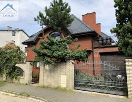Morizon WP ogłoszenia | Dom na sprzedaż, Warszawa Zacisze, 300 m² | 9731