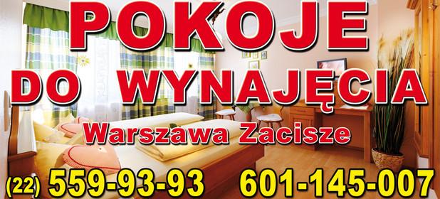 Pokój do wynajęcia 15 m² Warszawa Targówek Zacisze Czarna Droga - zdjęcie 1