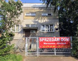 Morizon WP ogłoszenia | Dom na sprzedaż, Warszawa Zacisze, 227 m² | 6115