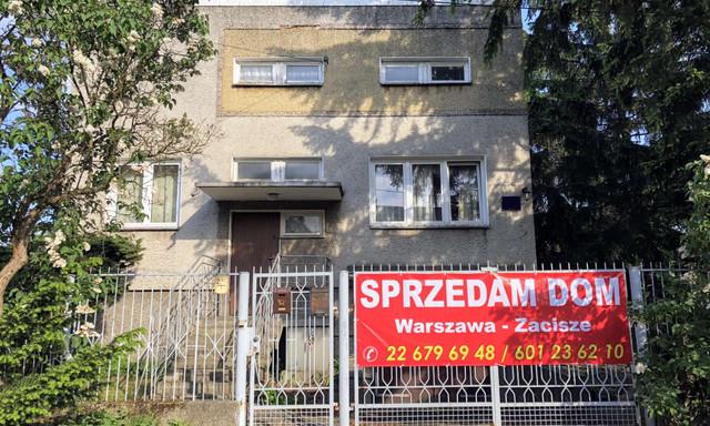 Dom na sprzedaż <span>Warszawa, Targówek, Zacisze, Szmaragdowa</span>