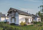 Morizon WP ogłoszenia | Dom na sprzedaż, Konstancin-Jeziorna, 170 m² | 5706