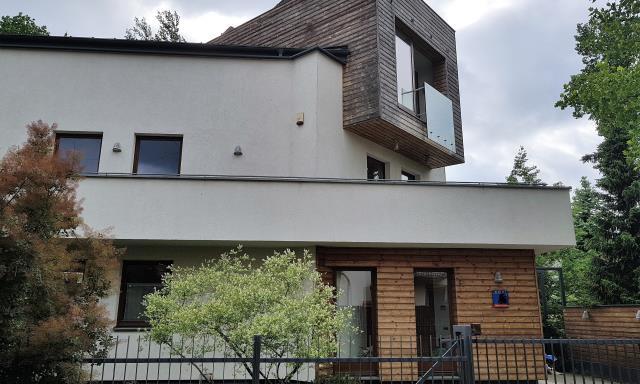 Dom na sprzedaż <span>Warszawa, Wesoła, Zielona</span>