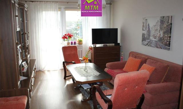 Mieszkanie na sprzedaż <span>Jaworzno M., Jaworzno, Gigant</span>
