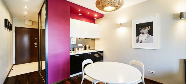 Mieszkanie do wynajęcia 27 m² Kraków Stare Miasto Kleparz Szlak - zdjęcie 1