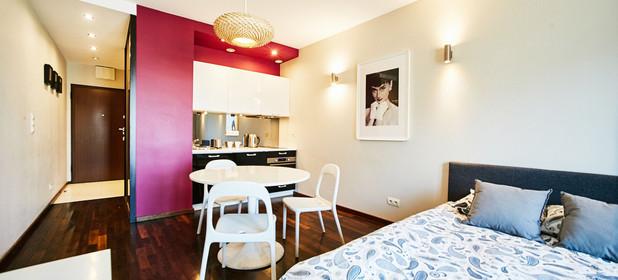Mieszkanie do wynajęcia 27 m² Kraków Stare Miasto Kleparz Szlak - zdjęcie 3