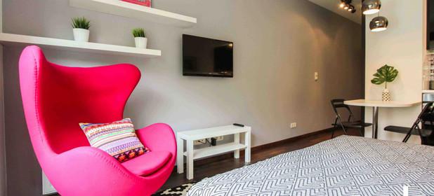 Mieszkanie do wynajęcia 24 m² Kraków Szlak 50 - zdjęcie 3