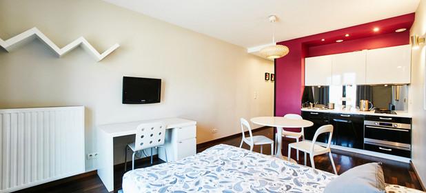 Mieszkanie do wynajęcia 27 m² Kraków Stare Miasto Kleparz Szlak - zdjęcie 2
