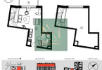 Morizon WP ogłoszenia | Mieszkanie na sprzedaż, Gdańsk Śródmieście, 61 m² | 4635