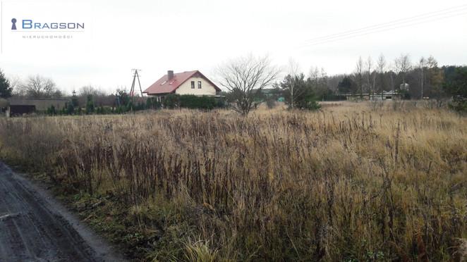 Morizon WP ogłoszenia | Działka na sprzedaż, Strzybnica, 1033 m² | 8333